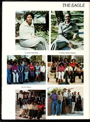 Page 10, 1979 Edition, North Carolina Central University - Eagle Yearbook (Durham, NC) online yearbook collection