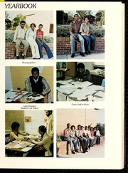 Page 11, 1979 Edition, North Carolina Central University - Eagle Yearbook (Durham, NC) online yearbook collection