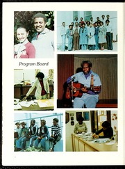Page 12, 1979 Edition, North Carolina Central University - Eagle Yearbook (Durham, NC) online yearbook collection