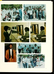 Page 13, 1979 Edition, North Carolina Central University - Eagle Yearbook (Durham, NC) online yearbook collection