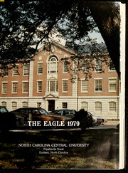 Page 5, 1979 Edition, North Carolina Central University - Eagle Yearbook (Durham, NC) online yearbook collection