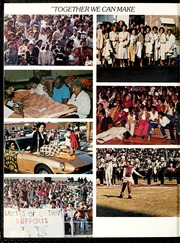 Page 6, 1979 Edition, North Carolina Central University - Eagle Yearbook (Durham, NC) online yearbook collection