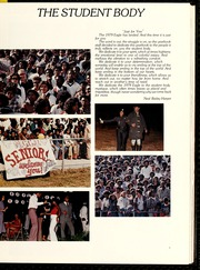 Page 9, 1979 Edition, North Carolina Central University - Eagle Yearbook (Durham, NC) online yearbook collection