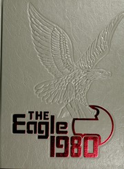 1980 Edition, North Carolina Central University - Eagle Yearbook (Durham, NC)