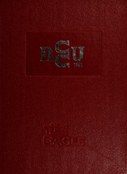 1981 Edition, North Carolina Central University - Eagle Yearbook (Durham, NC)