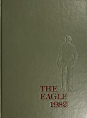1982 Edition, North Carolina Central University - Eagle Yearbook (Durham, NC)