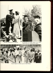 Page 11, 1983 Edition, North Carolina Central University - Eagle Yearbook (Durham, NC) online yearbook collection