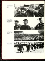 Page 12, 1983 Edition, North Carolina Central University - Eagle Yearbook (Durham, NC) online yearbook collection