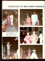 Page 14, 1983 Edition, North Carolina Central University - Eagle Yearbook (Durham, NC) online yearbook collection