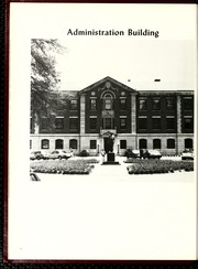 Page 16, 1983 Edition, North Carolina Central University - Eagle Yearbook (Durham, NC) online yearbook collection