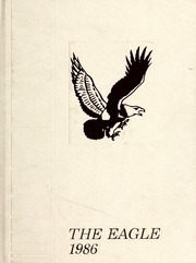 1986 Edition, North Carolina Central University - Eagle Yearbook (Durham, NC)