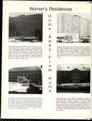 Page 10, 1986 Edition, North Carolina Central University - Eagle Yearbook (Durham, NC) online yearbook collection