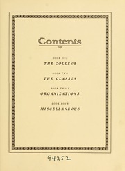Page 7, 1926 Edition, Middle Tennessee State University - Midlander Yearbook (Murfreesboro, TN) online yearbook collection