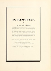 Page 11, 1936 Edition, Middle Tennessee State University - Midlander Yearbook (Murfreesboro, TN) online yearbook collection
