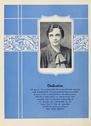Page 8, 1936 Edition, Middle Tennessee State University - Midlander Yearbook (Murfreesboro, TN) online yearbook collection