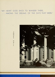 Page 17, 1940 Edition, Middle Tennessee State University - Midlander Yearbook (Murfreesboro, TN) online yearbook collection