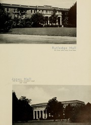 Page 13, 1941 Edition, Middle Tennessee State University - Midlander Yearbook (Murfreesboro, TN) online yearbook collection