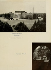 Page 17, 1941 Edition, Middle Tennessee State University - Midlander Yearbook (Murfreesboro, TN) online yearbook collection