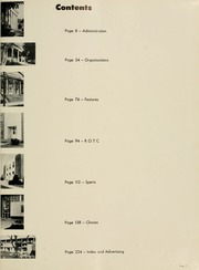 Page 11, 1959 Edition, Middle Tennessee State University - Midlander Yearbook (Murfreesboro, TN) online yearbook collection