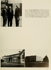 Page 11, 1960 Edition, Middle Tennessee State University - Midlander Yearbook (Murfreesboro, TN) online yearbook collection