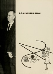 Page 13, 1960 Edition, Middle Tennessee State University - Midlander Yearbook (Murfreesboro, TN) online yearbook collection