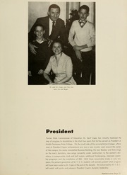 Page 15, 1960 Edition, Middle Tennessee State University - Midlander Yearbook (Murfreesboro, TN) online yearbook collection