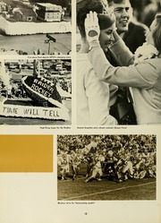 Page 16, 1968 Edition, Middle Tennessee State University - Midlander Yearbook (Murfreesboro, TN) online yearbook collection