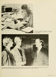 Page 15, 1979 Edition, Middle Tennessee State University - Midlander Yearbook (Murfreesboro, TN) online yearbook collection