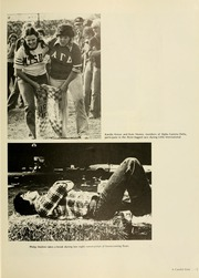 Page 7, 1979 Edition, Middle Tennessee State University - Midlander Yearbook (Murfreesboro, TN) online yearbook collection