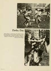 Page 8, 1979 Edition, Middle Tennessee State University - Midlander Yearbook (Murfreesboro, TN) online yearbook collection