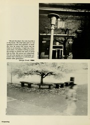 Page 8, 1984 Edition, Middle Tennessee State University - Midlander Yearbook (Murfreesboro, TN) online yearbook collection