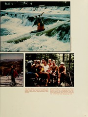 Page 15, 1985 Edition, Middle Tennessee State University - Midlander Yearbook (Murfreesboro, TN) online yearbook collection