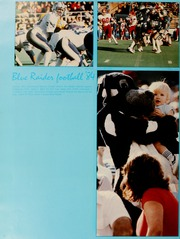 Page 16, 1985 Edition, Middle Tennessee State University - Midlander Yearbook (Murfreesboro, TN) online yearbook collection