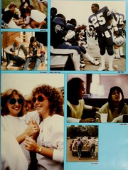 Page 9, 1985 Edition, Middle Tennessee State University - Midlander Yearbook (Murfreesboro, TN) online yearbook collection