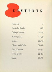 Page 10, 1942 Edition, La Salle University - Explorer Yearbook (Philadelphia, PA) online yearbook collection