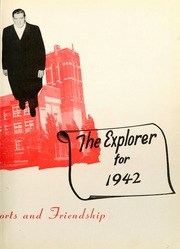 Page 7, 1942 Edition, La Salle University - Explorer Yearbook (Philadelphia, PA) online yearbook collection