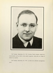 Page 8, 1942 Edition, La Salle University - Explorer Yearbook (Philadelphia, PA) online yearbook collection