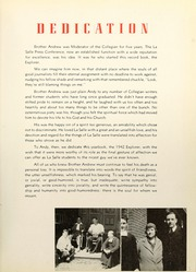 Page 9, 1942 Edition, La Salle University - Explorer Yearbook (Philadelphia, PA) online yearbook collection