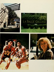Page 9, 1978 Edition, La Salle University - Explorer Yearbook (Philadelphia, PA) online yearbook collection