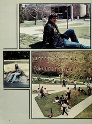 Page 12, 1981 Edition, La Salle University - Explorer Yearbook (Philadelphia, PA) online yearbook collection