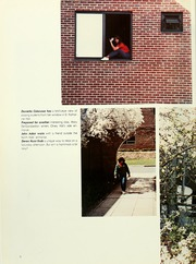 Page 10, 1984 Edition, La Salle University - Explorer Yearbook (Philadelphia, PA) online yearbook collection