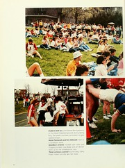 Page 12, 1984 Edition, La Salle University - Explorer Yearbook (Philadelphia, PA) online yearbook collection