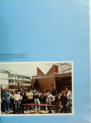 Page 15, 1984 Edition, La Salle University - Explorer Yearbook (Philadelphia, PA) online yearbook collection