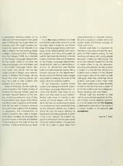 Page 9, 1984 Edition, La Salle University - Explorer Yearbook (Philadelphia, PA) online yearbook collection
