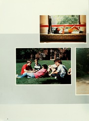 Page 12, 1988 Edition, La Salle University - Explorer Yearbook (Philadelphia, PA) online yearbook collection