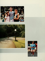 Page 13, 1988 Edition, La Salle University - Explorer Yearbook (Philadelphia, PA) online yearbook collection