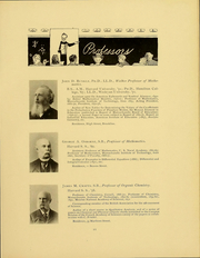 Page 13, 1898 Edition, Massachusetts Institute of Technology - Technique Yearbook (Cambridge, MA) online yearbook collection