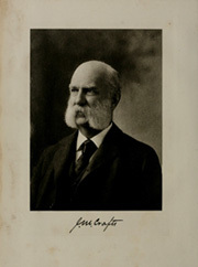 Page 10, 1899 Edition, Massachusetts Institute of Technology - Technique Yearbook (Cambridge, MA) online yearbook collection