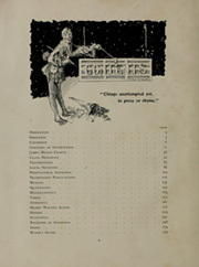 Page 12, 1899 Edition, Massachusetts Institute of Technology - Technique Yearbook (Cambridge, MA) online yearbook collection