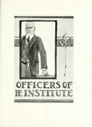 Page 17, 1919 Edition, Massachusetts Institute of Technology - Technique Yearbook (Cambridge, MA) online yearbook collection